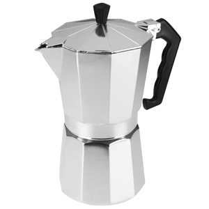 Apollo Continental Coffee Maker 6 Cup