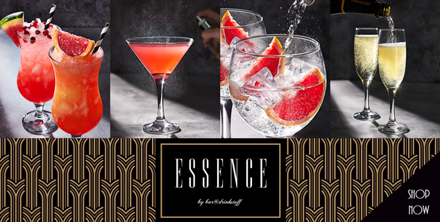 Essence Glassware