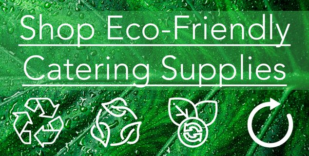 Eco-Friendly Supplies