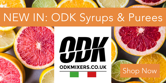 New ODK Flavours available!