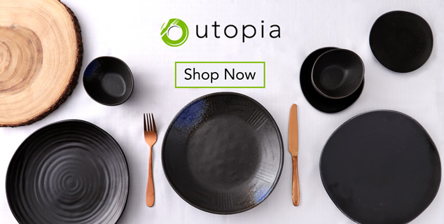Utopia Tableware