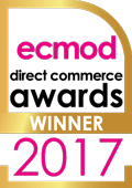 ECMOD Direct Commerce Award Winner