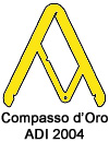 Winner: Compasso d'Oro Award for Design 2004