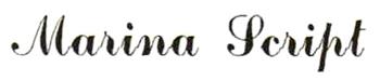 Marina Script