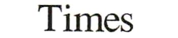 Times