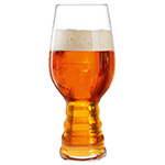 Wheat Beer Tasting Glass