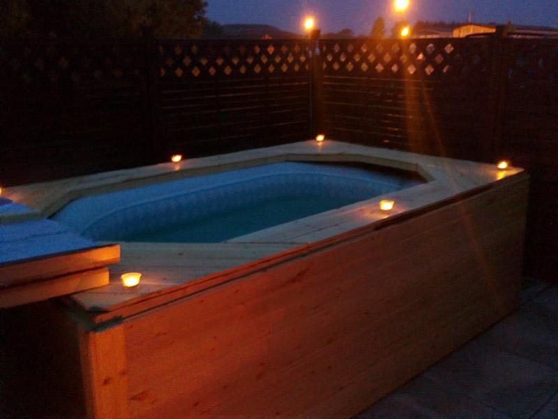 lay z spa vegas inflatable hot tub 2015 at drinkstuff. Black Bedroom Furniture Sets. Home Design Ideas