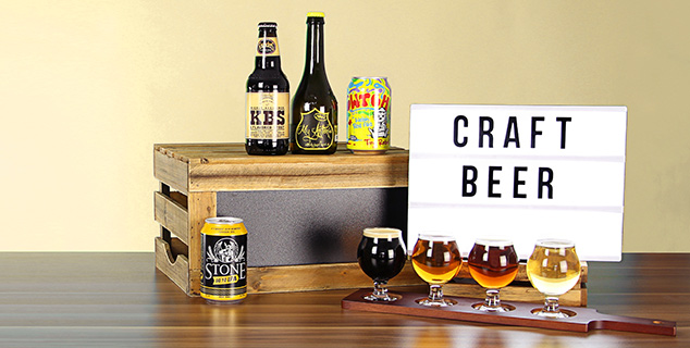 Craft Beer Trade