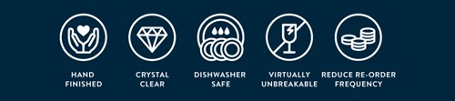 Strahl Product Icons