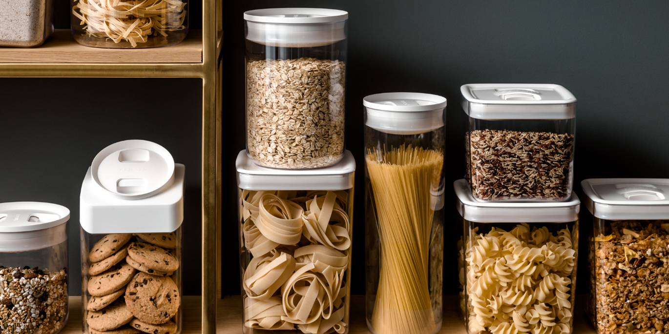 How To Create a Luxury Pantry Room