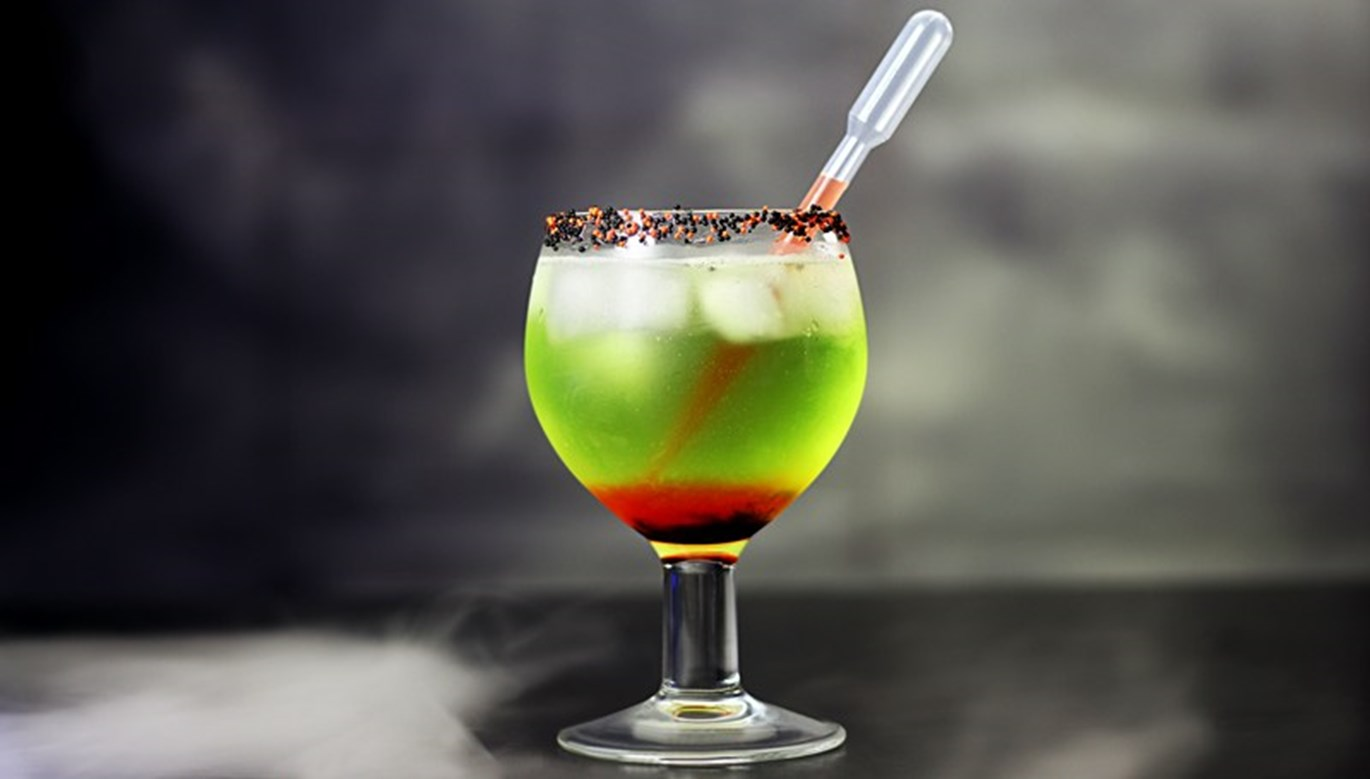Voodoo Punch Recipe