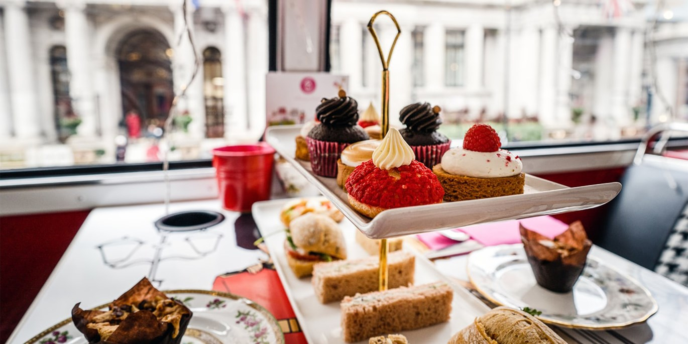 Unique Afternoon Tea's You Need To Try
