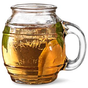 Yorkshire Family Recipe Barrel Mugs 17.5oz