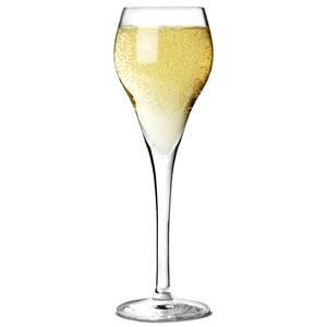 Arcoroc Brio Champagne Flutes 5.6oz / 160ml (Pack of 6) Image