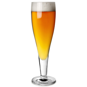 Milano Lambic Beer Glasses 13.7oz / 390ml