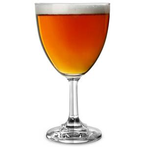 Abbaye Belgian Beer Chalices 18.25oz / 520ml