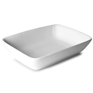Royal Genware Rectangular Dish 16 x 12cm