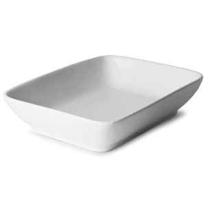 Royal Genware Rectangular Dish 19 x 14.5cm