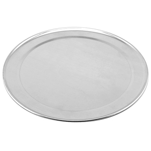 Genware Wide Rim Pizza Tray 12inch