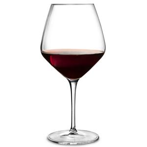Luigi Bormioli Atelier Pinot Noir / Rioja Wine Glasses 21.5oz / 610ml (Pack of 6) Image