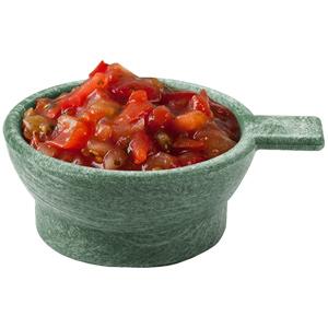 Salsa Dip Dish Jalapeno