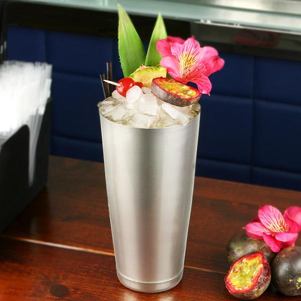 8412034f5bba Boston Cocktail Shaker Tin and Glass at drinkstuff.com