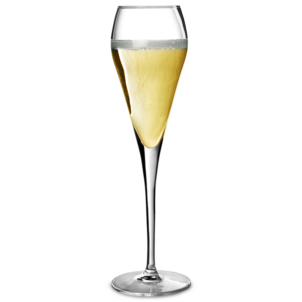 vinoteque super champagne flutes 7oz 200ml vinoteque glasses luigi bormioli glasses buy at. Black Bedroom Furniture Sets. Home Design Ideas