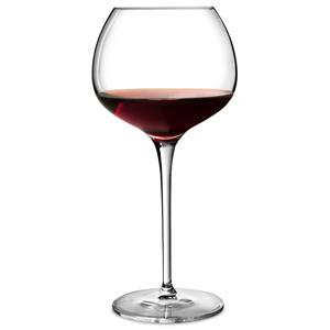 Luigi Bormioli Vinoteque Super Wine Glasses 21oz / 600ml (Case of 12) Image