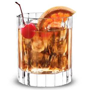 Bach Double Old Fashioned Tumblers 12oz / 335ml