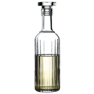 Luigi Bormioli Bach Spirit Decanter 24.5oz / 700ml (Single) Image