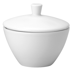 Churchill Profile Sugar Bowl & Lid 8oz / 227ml