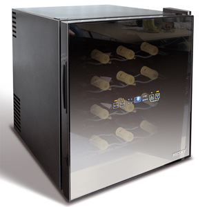 Reflections Wine Cooler