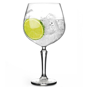 Speakeasy Gin Cocktail Glasses 20.5oz / 585ml