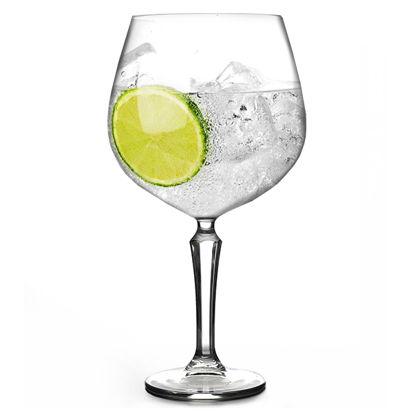 Beefeater Gin Glasses