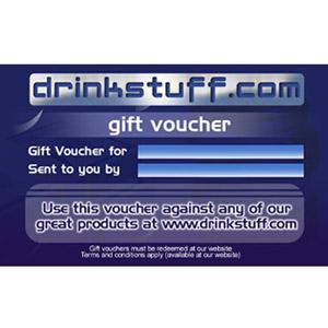 Drinkstuff Gift Voucher