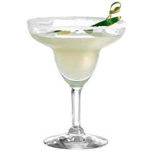 Margarita Glasses 9.5oz / 270ml