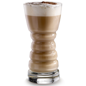 Barista Cappuccino Glasses 7.7oz / 220ml