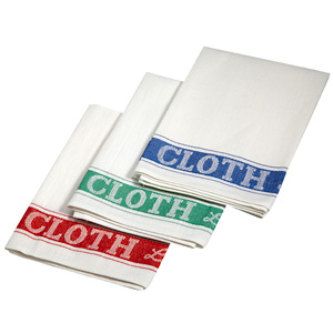 Linen Union Glass Cloths 51 x 76cm
