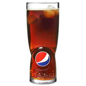 Pepsi Hiball Glasses CE 20oz / 568ml