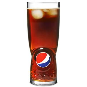 Pepsi Hiball Glasses 16oz / 460ml