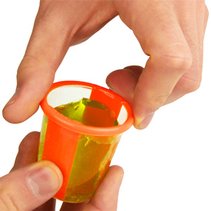 Twist n' Shot Jelly Shot Cups 2oz / 60ml