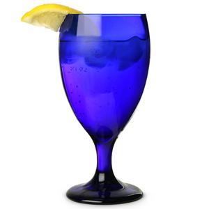 Libbey Cobalt Premiere Tall Iced Tea 16oz / 460ml (Case of 12) Image