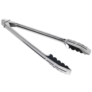 Stainless Steel All Purpose Tongs