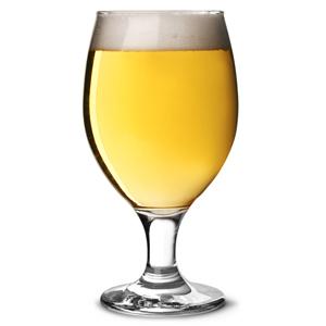 Misket Chalice Beer Glasses 14oz / 400ml