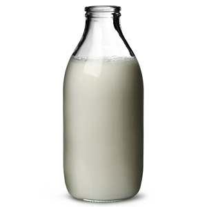 Pint Milk Bottle 20oz / 580ml