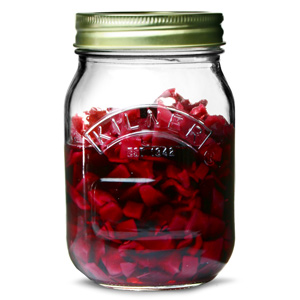 Kilner Preserving Jar 0.5ltr
