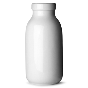 Utopia Titan Mini Ceramic Milk Bottle 4.5oz / 130ml