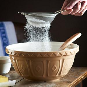 Image of Mason Cash Cane Mixing Bowl 29cm