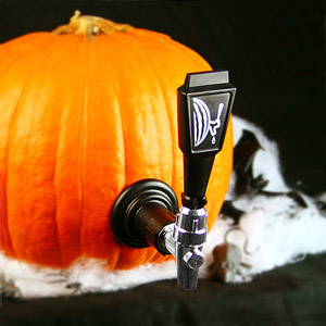Pumpkin Keg Tapping Kit
