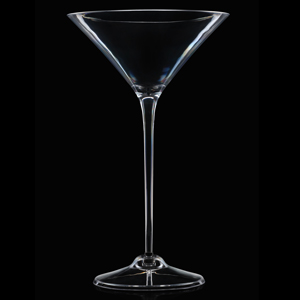Magnum Acrylic Martini Glass 70.4oz / 2ltr